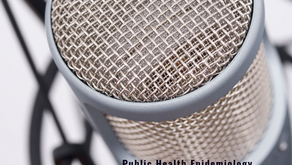 Episode #172: Interview With Kristi McClamroch, PhD, MPH, Public Health Connected