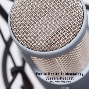 Episode #149 Racism Really Is A Public Health Crisis