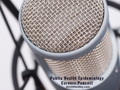 Episode #140 Interview with Sandra Melstad, MPH, SLM Consulting