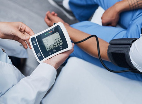 What you Need to Know About Blood Pressure