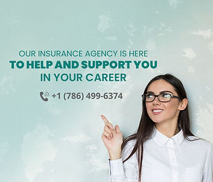 Support in your career