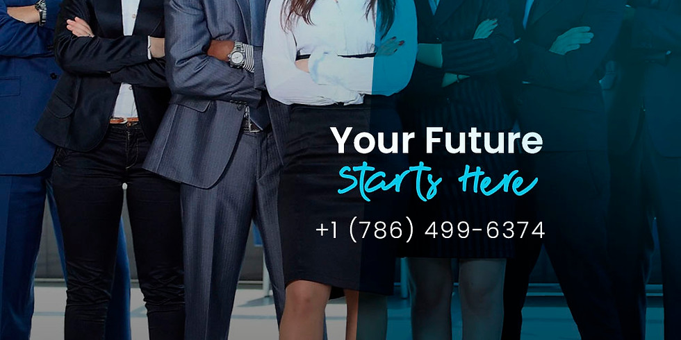 Miami - Business Opportunity Meeting