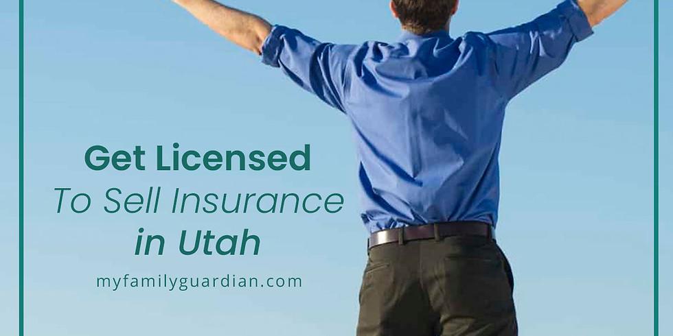 Utah - Business Opportunity Meeting