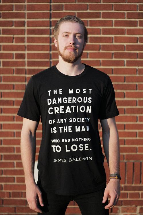 Dangerous Creation T Shirt