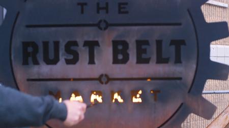 Rust Belt x Hip in Detroit I 2018