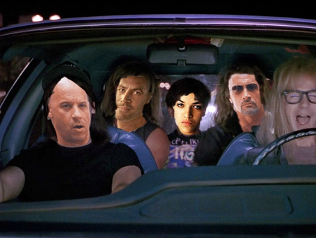 We're Probably Going to Space: A Fast & Furious Retrospective