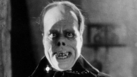 Phantom of the Opera I 1925