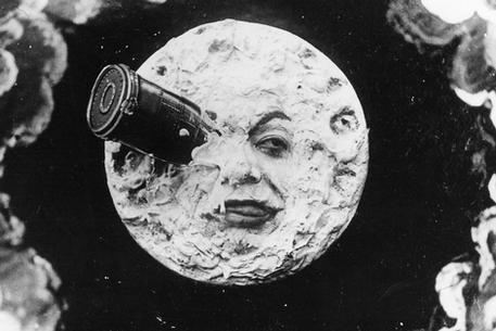 Trip to the Moon (1902)