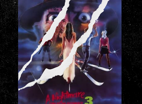 31 Days of Horror: Day 1