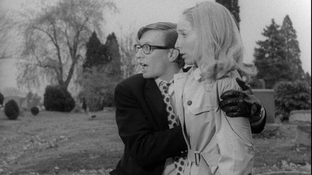 Night of the Living Dead I 1968