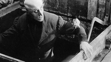 One Week of Horror and the Only Nosferatu in Town