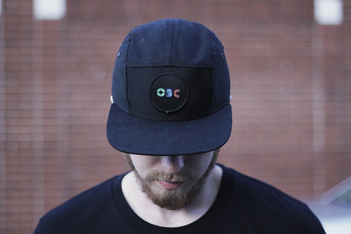OBC Five Panel Hat