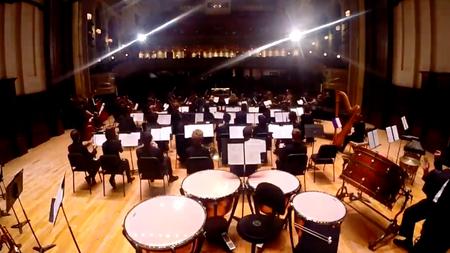 Detroit Symphony Youth Orchestra I 2016