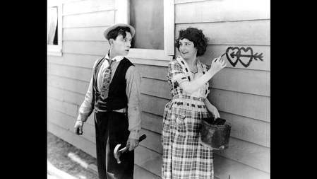 Buster Keaton Shorts