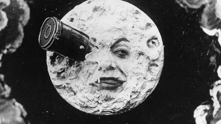 A Trip to the Moon I 1902