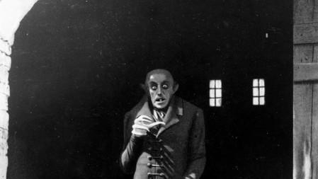 Nosferatu I 1923