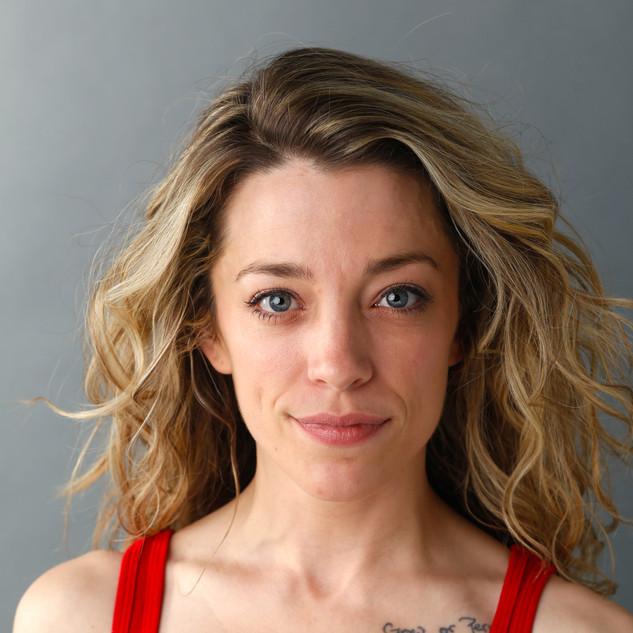 Kaitlyn Valor Bourque I Nina