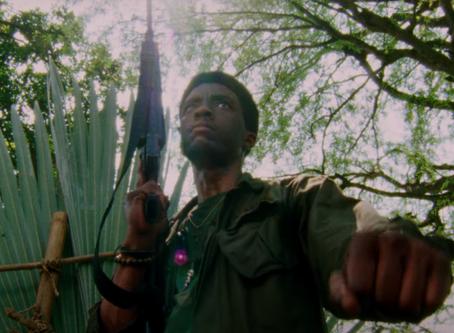 In Memory of Chadwick Boseman (1976-2020)