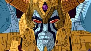 Of Unicron and Men: Mank, Transformers, and the Legacy of Orson Welles