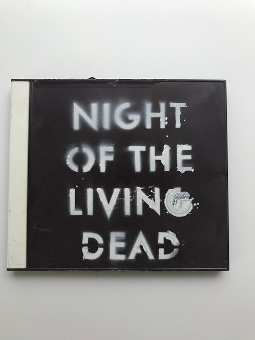 Night of the Living Dead Sountrack