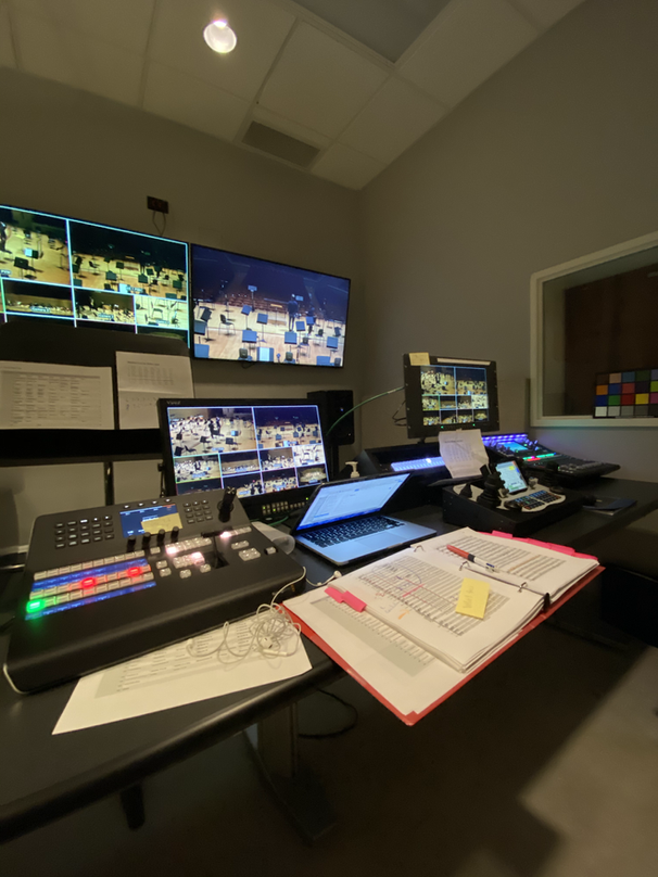 Live Video Director