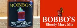 Bobbo's Bloody Mary Mix