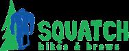 Squatch Bikes and Brews