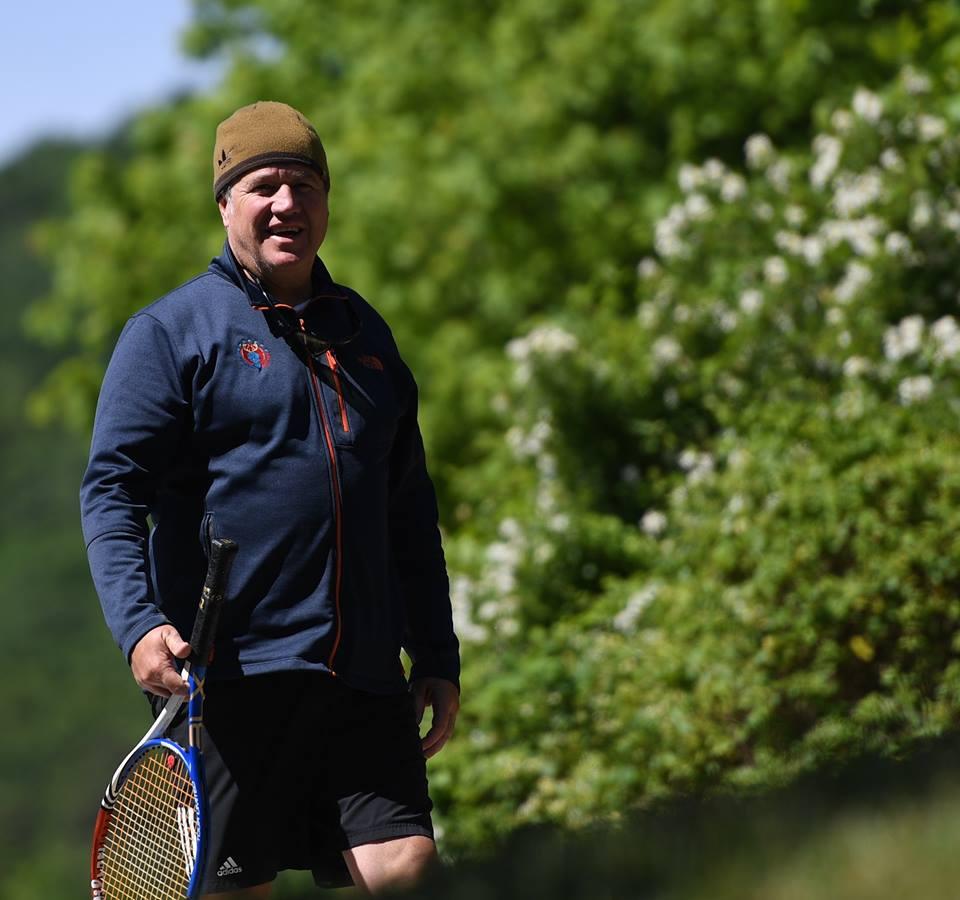 Alfred Tennis