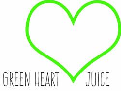 Green Heart Juice