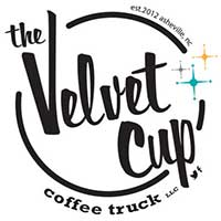 The Velvet Cup Coffee Truck