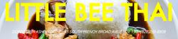 Little Bee Thai