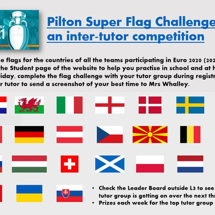 A vexillological challenge...