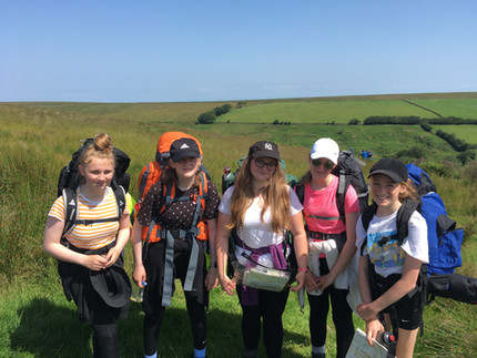 25 Went Wild on Exmoor