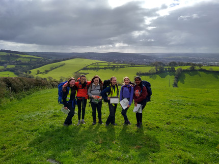 DofE launch