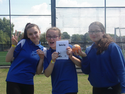 Best Sports Day ever!