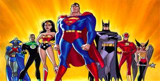 Testing Superheroes