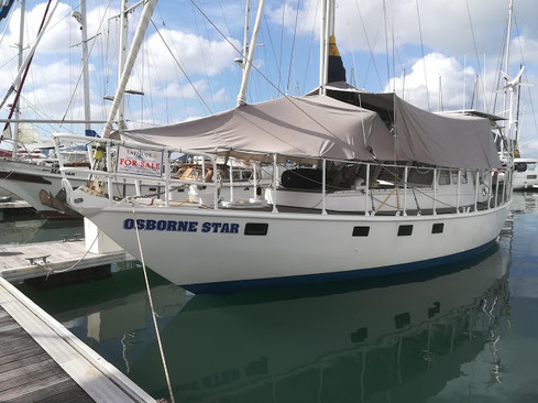 Osborne Star Port Side at Dock.jpg