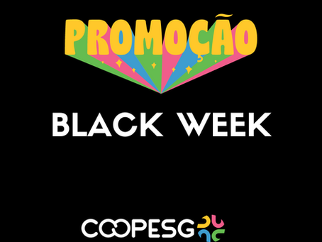 Aproveite a nossa Black Week! Para mais informações entre em contato pelo WhatsApp (27) 99897-6603.
