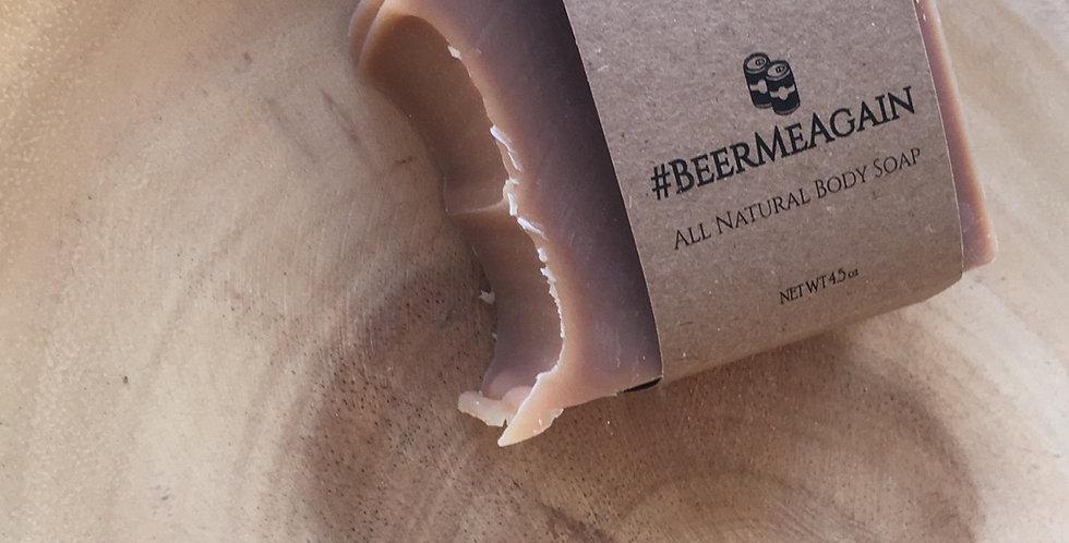 #BeerMeAgain