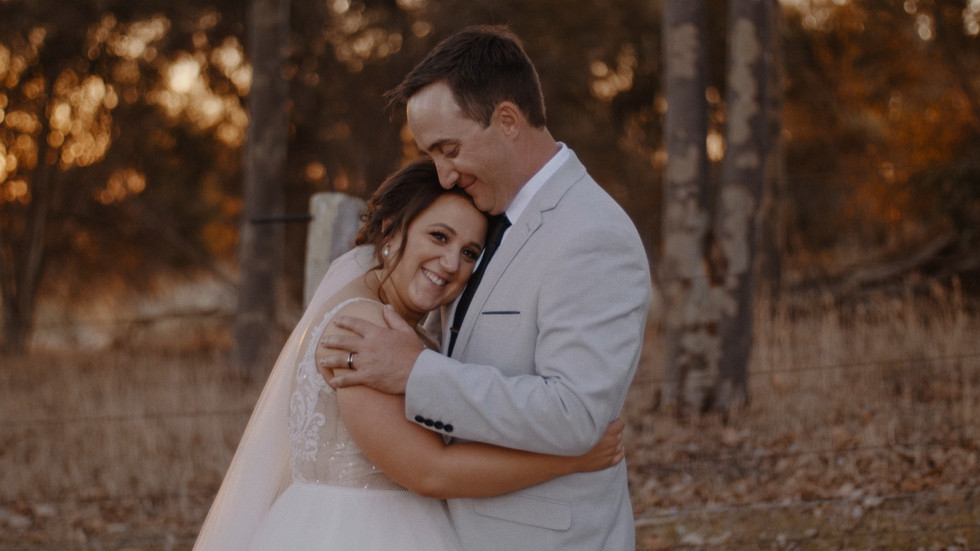 Gemma + Jacob