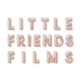 Little Friends Films Logo Wedding Videos Perth South West