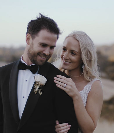 Little Friends Films Wedding Video Perth