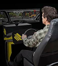 Image_Virtual_Driver_Interactive_Simulat