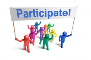 Do you celebrate and participate in your community?
