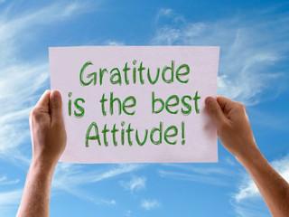 Awaken grateful
