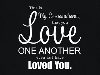 Love One Another - Part 2