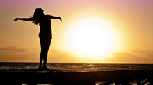 Awaken to Renewed Life and Strength