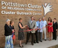 Give to the Pottstown Cluster