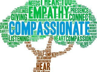 Practice Compassion Whenever You Can