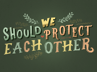 Help Protect Each Other